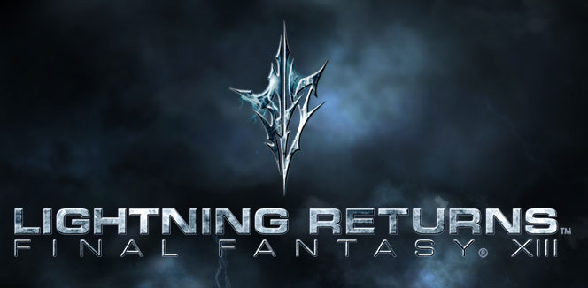 Lightning Returns – Final Fantasy 13 - logo