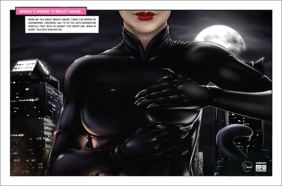 campagne_cancer_du sein_catwoman_simplecommegeek