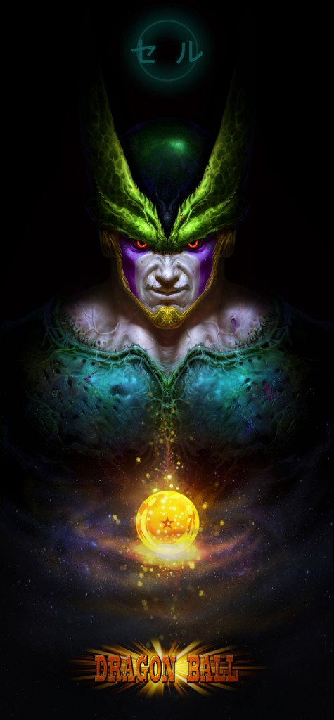 dragon_ball_cell_by_yichenglong1985-d6ejaui