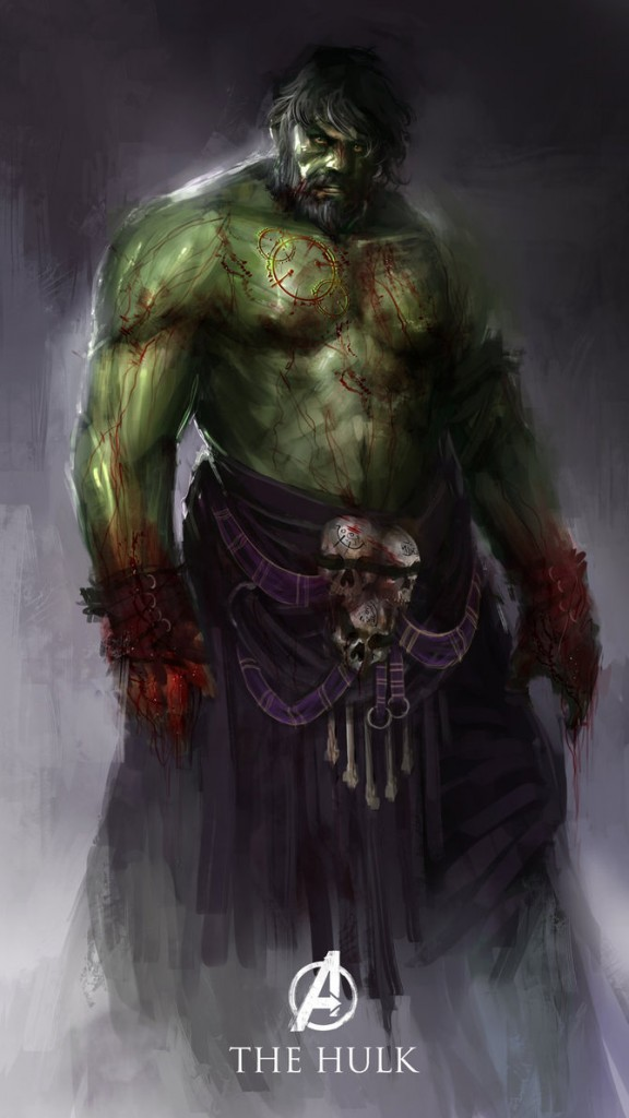 hulk_the_bloodied_titan_by_thedurrrrian-d8pk2e3