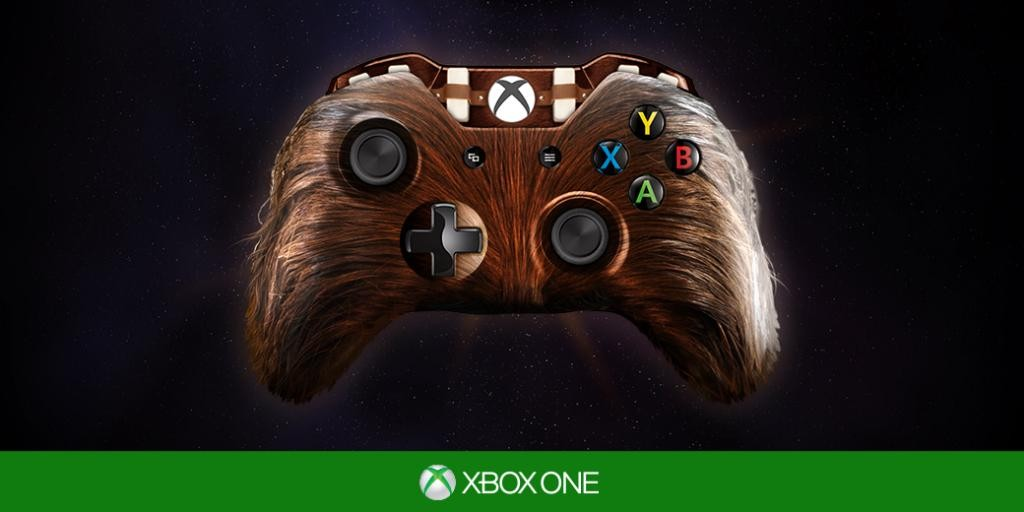 maythe4thbewithyou xbox