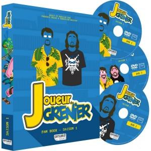 JdG 1 - Le Coffret