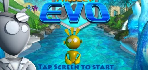 Projet EVO