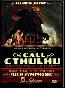 The_Call_of_Cthulhu