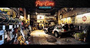 popcorn-garage-66 garage
